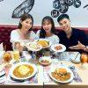 Món Ăn Trong Ngày Sinh Nhật