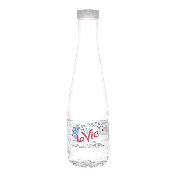Nước uống Lavie