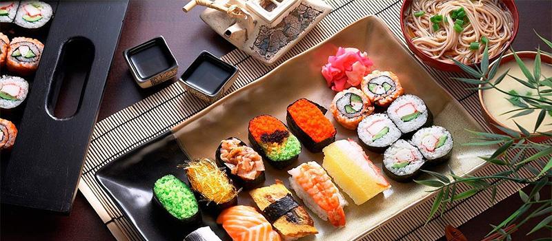 Không cần đi Du lịch Nhật Bản vẫn có thể ăn món ngon Nhật Bản ngay tại Sài Gòn