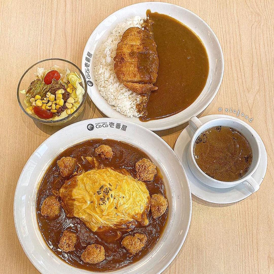 Landmark 81 khu ăn uống