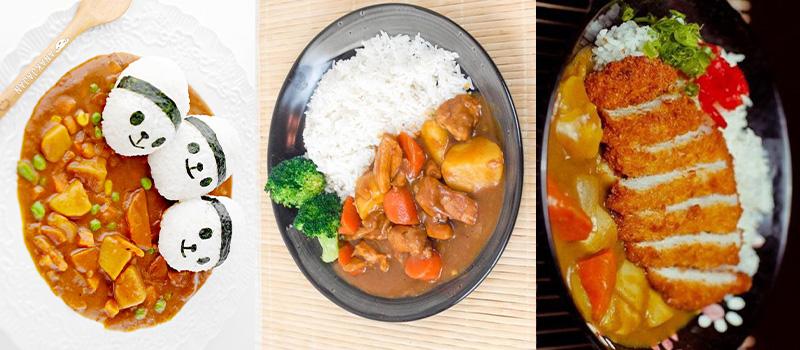 Sức ảnh hưởng của món cà ri trong văn hóa Nhật Bản mạnh mẽ như thế nào?