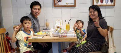 nhà hàng cà ri Nhật Bản