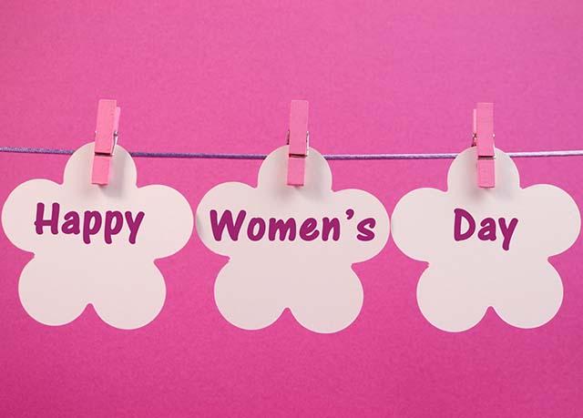 lời chúc ngày quốc tế phụ nữ
