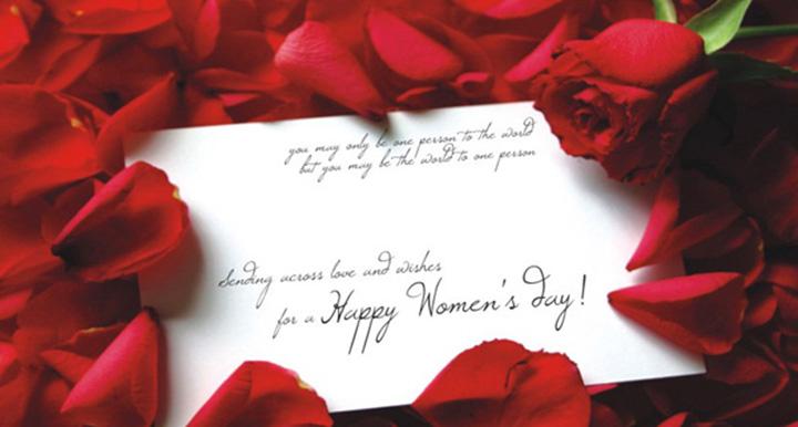 """Trọn bộ bí kíp cho nàng ngày Quốc tế Phụ nữ """"sang – xịn – mịn"""""""
