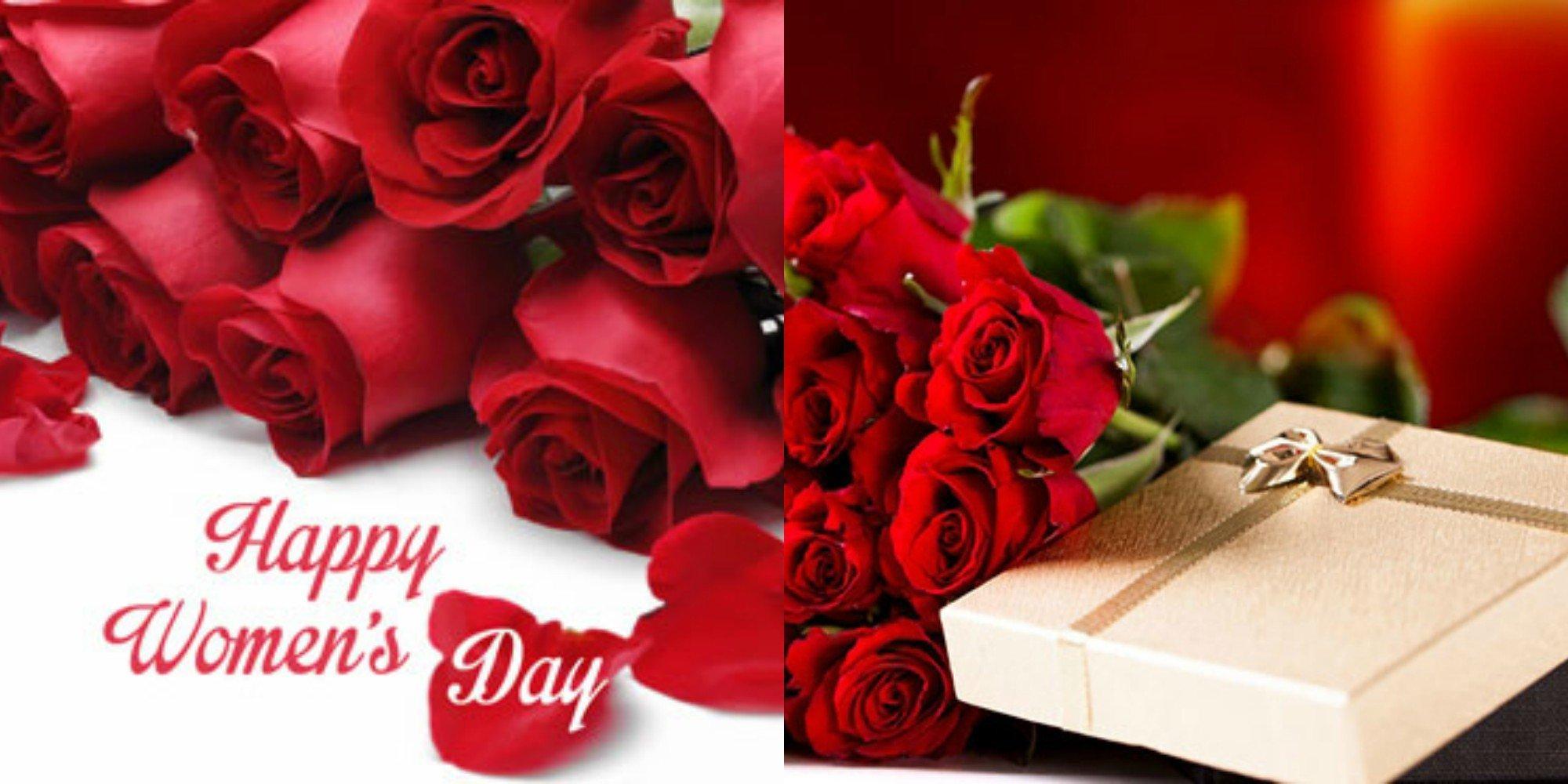 quà tặng ngày quốc tế phụ nữ