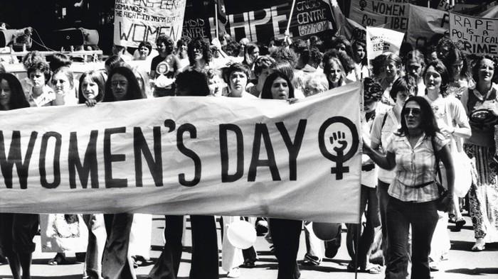 lịch sử ngày quốc tế phụ nữ