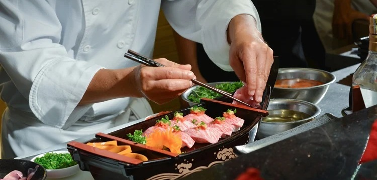 Gu ẩm thực của bạn thuộc trường phái nào trong văn hóa ẩm thực Nhật Bản?