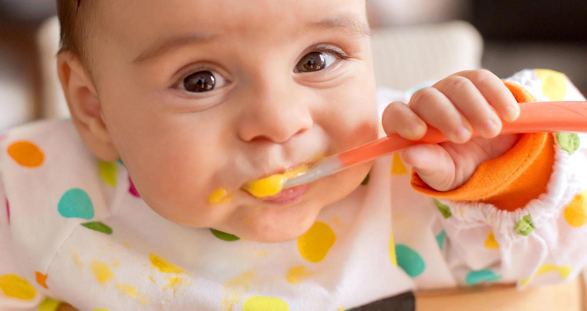 Bật mí 5 loại trái cây tốt cho sức khỏe đường ruột của bé