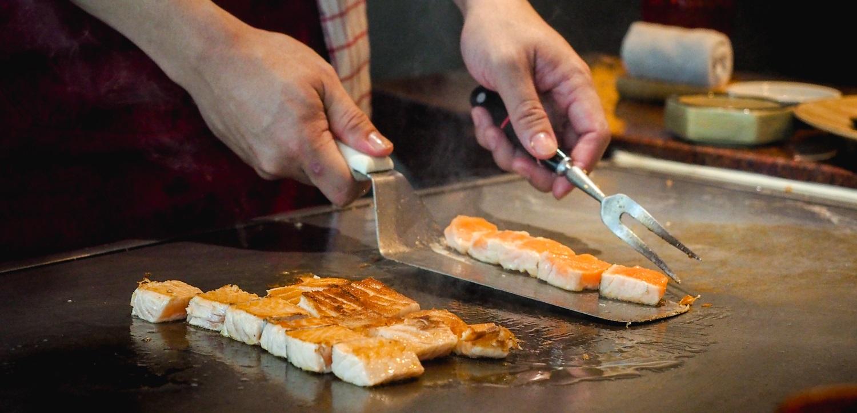 Nhà hàng Nhật Bản và nhà hàng Âu, đâu là lựa chọn tuyệt vời nhất?