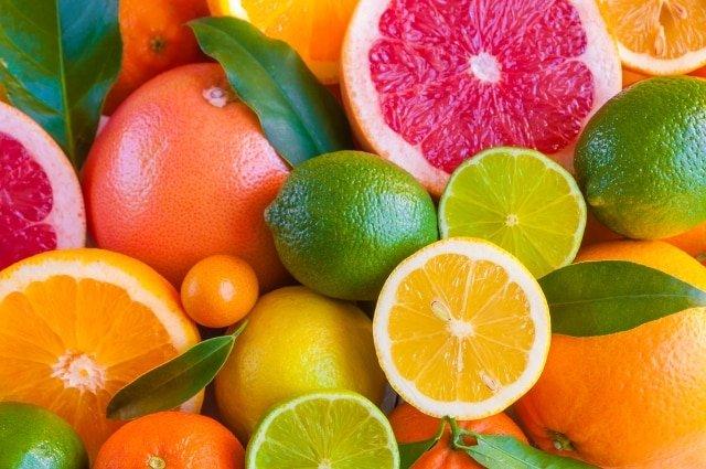 thực phẩm nâng cao sức đề kháng