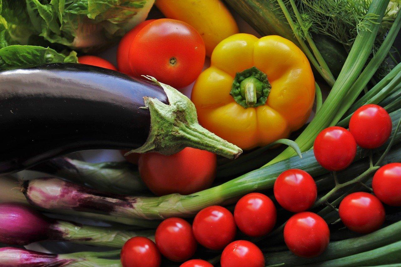 Các loại rau củ chứa nhiều vitamin