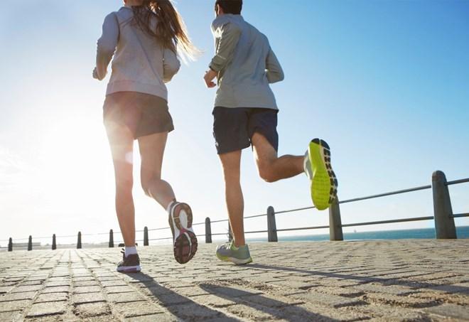 thể dục nâng cao đề kháng