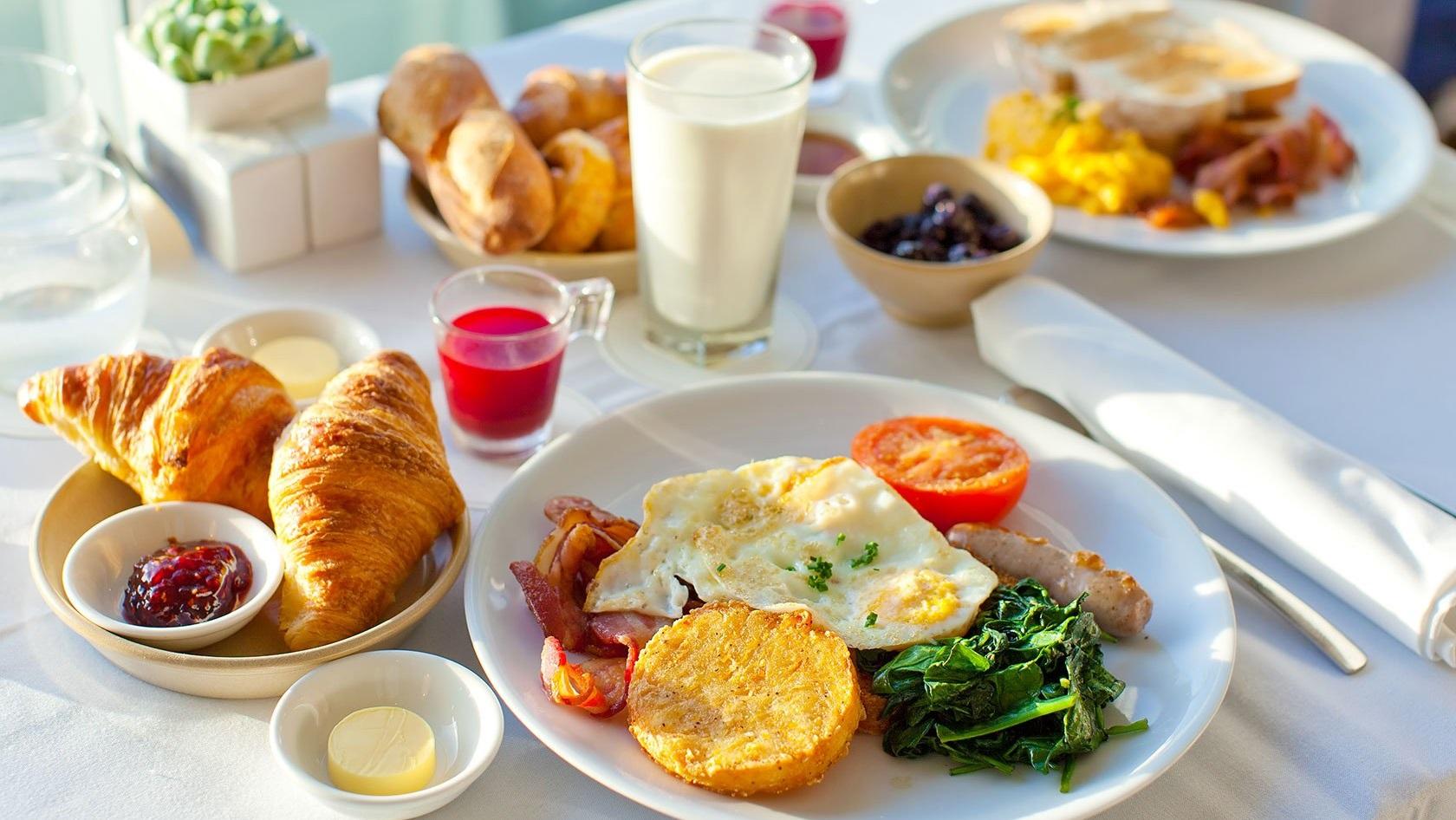 Bữa sáng dinh dưỡng và tất tần tật những điều bạn cần biết