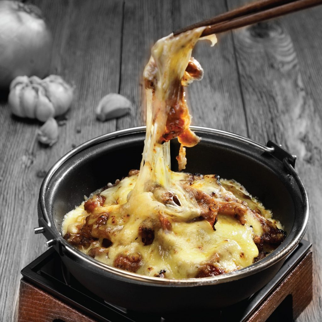 món ăn Nhật Bản tốt cho sức khoẻ