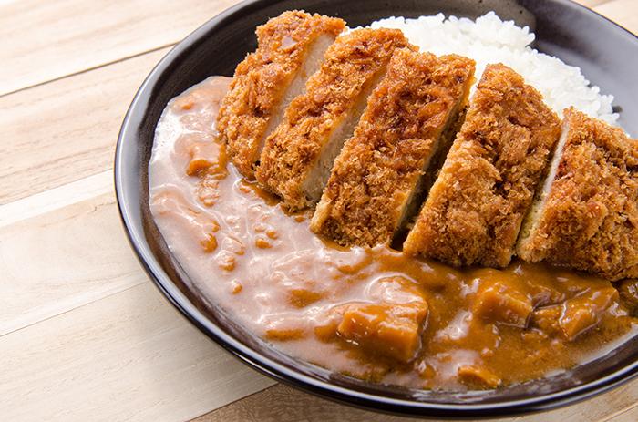 Cà ri gà Nhật